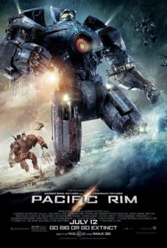 Pacific Rim 2 (Тихоокеанский рубеж 2)