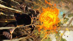 видео к игре Naruto Shippuden: Ultimate Ninja Storm 4