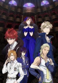 аниме Dance with Devils