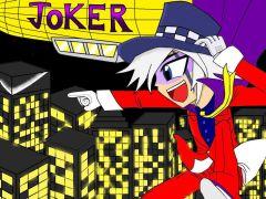 По мистической манге Mysterious Joker снимут аниме