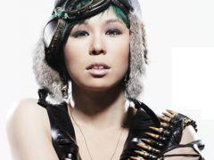 Японо-американская певица Ай исполнит эндинг нового аниме Berserk