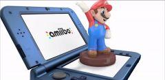 Обновленная Nintendo 3DS