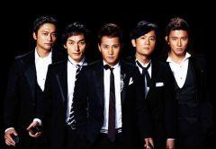 Группа SMAP исполнит популярные песни из аниме