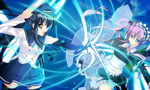 аниме магический бой